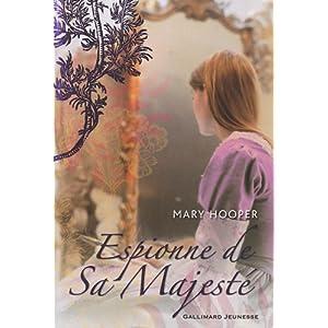 Mary Hooper 51-OesF6PvL._SL500_AA300_