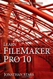 Jonathan Stars Learn FileMaker Pro 10
