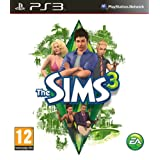 The Sims 3 (PS3)by Electronic Arts