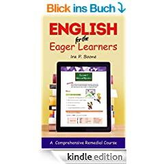 English for the Eager Learners (English Edition)