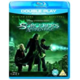 The Sorcerer's Apprentice (Blu-ray + DVD)by Nicolas Cage