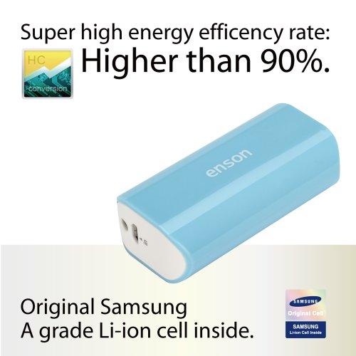 Enson-Plus1-PB-P01S-2600mAh-Mini-Ultra-Compact-Power-Bank