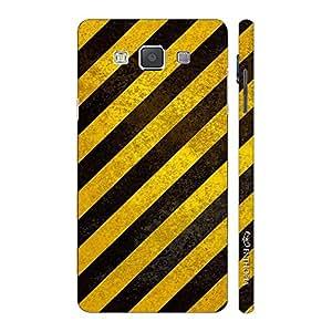 Enthopia Designer Hardshell Case SLANT CROSSING Back Cover for Samsung Galaxy Grand Max