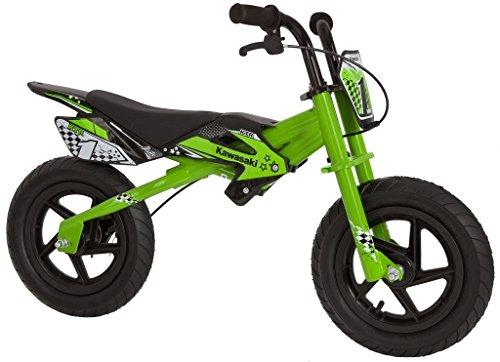 kinder motocross video