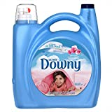 Ultra Downy April Fresh Fabric Softener - 170 oz.