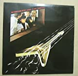 WISHBONE ASH JUST TESTING'VINYL LP IMPORT[1980][NO201279] WISHBONE ASH