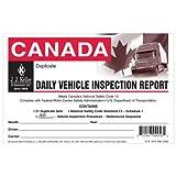 UPC 755547000562 - J J  Keller 1014 Canadian Driver's