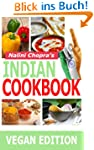 Indian Cookbook : Vegan Edition - 54...