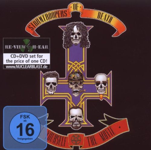 Kill Yourself (Cd+Dvd) by S.O.D. (2010-08-03)