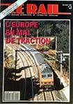RAIL (LE) [No 25] du 01/02/1991 - L'E...