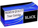 HP CF280A / 80A Black Compatible Laser Toner Cartridge for HP Laserjet 400 M401A M401DN M401DW M401N MFP M425DN M425DW Cartridge **by Printer Ink Cartridges**