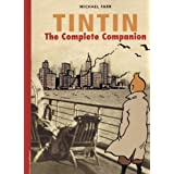 Tintin: The Complete Companion price comparison at Flipkart, Amazon, Crossword, Uread, Bookadda, Landmark, Homeshop18