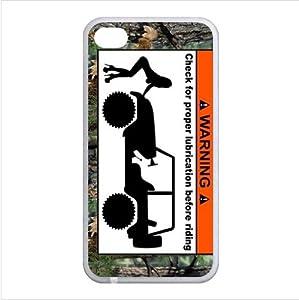 Amazon.com: Custom Funny Jeep Logo Apple iphone 4/4s Case