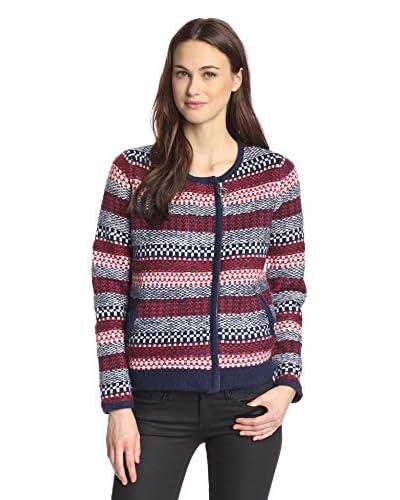 ELEVENPARIS Women's Firov Sweater