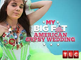 My Big Fat American Gypsy Wedding Season 2