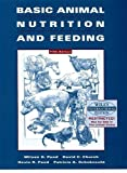 img - for Basic Animal Nutrition and Feeding by BVSc Wilson G. Pond; Kevin R. Pond; Patricia Schoknecht; David B. Church (2005-08-26) book / textbook / text book