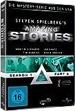 Amazing Stories Season 1 Part 5 (DVD)