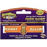AllerMates Allergy Alert Wristband Peanut Allergy