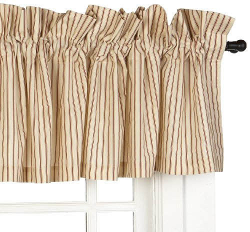 Laura Ashley, Glenmoore Collection Valance front-867857