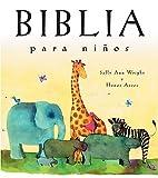 Biblia para ni�os (Spanish Edition)