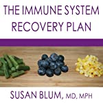 The Immune System Recovery Plan: A Doctor's 4-Step Program to Treat Autoimmune Disease | Susan Blum