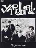 Yardbirds - Performances