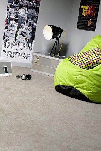 gerflor vinyl fliese prime 0135 marble beige inhalt 1 m. Black Bedroom Furniture Sets. Home Design Ideas