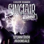 Sturm über Arbordale (Sinclair Academy 4) | Carson Hammer