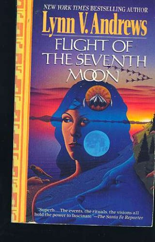 Flight of the Seventh Moon, Andrews