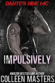 Impulsively (Dante's Nine MC)