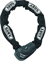 Abus Granit Citychain X-Plus 1060 Chain Bicycle Lock (4.5-Feet)