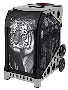 Zuca Tiger Bag (Insert Only) by ZUCA