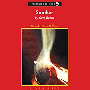 Smoker Audiobook