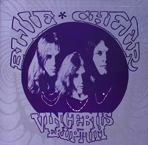 Blue Cheer - Good Times Are So Hard to Find: The History of Blue Cheer - Zortam Music
