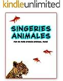 singeries animales ; rien de mots crois�s animaux, mais!