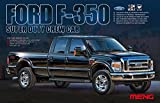 ����ǥ� 1/24 �ե����� F-350 SUPER DUTY Crew Cub MENCS-001