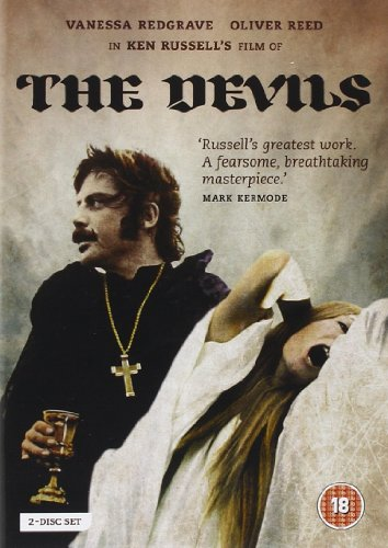 -Devils. The [ken russell] (Devils Oliver Reed compare prices)