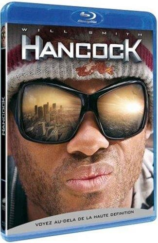 Hancock [Blu-ray] [FR Import]