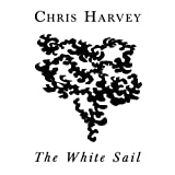 White Sailby Chris Harvey