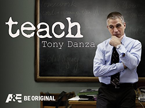 Teach: Tony Danza Season 1