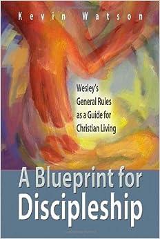 Blueprint for discipleship vital piety follow me on twitter malvernweather Images