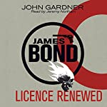Licence Renewed | John Gardner