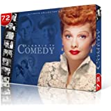 Ultimate TV Comedy Classics Collector's Edition Gift Box Set
