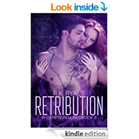 Retribution (Redemption Series)