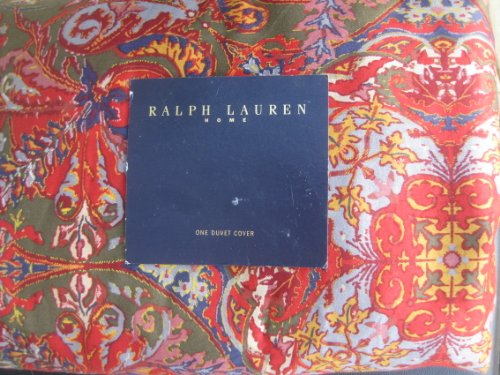 Ralph Lauren Comforter Cover back-36034