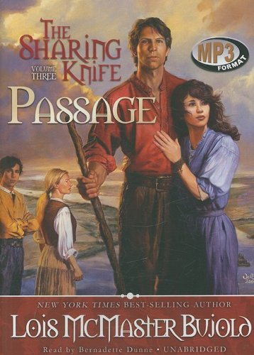 The Sharing Knife, Vol. 3: Passage