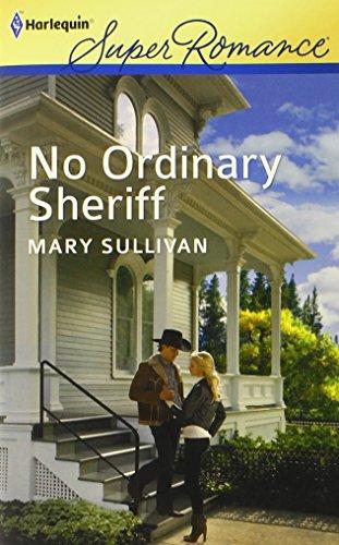 Image of No Ordinary Sheriff
