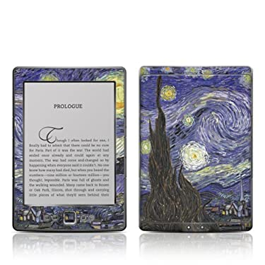 Decalgirl Kindle Skin - Starry Night
