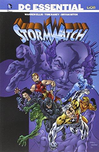 Stormwatch: 2