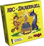 Haba 4912 - ABC - Zauberduell von HABA
